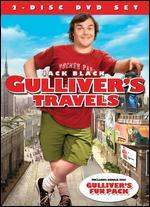 Gulliver's Travels [French]