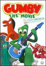 Gumby: The Movie - Art Clokey