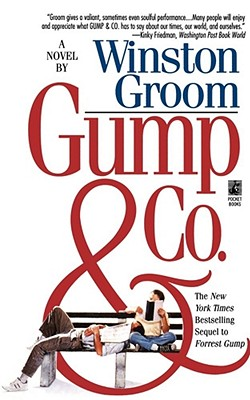 Gump & Co. - Groom, Winston, Mr.