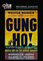 Gung Ho! - Ray Enright