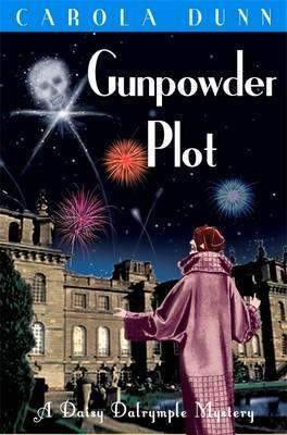Gunpowder Plot - Dunn, Carola
