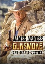 Gunsmoke: One Man's Justice - Jerry Jameson