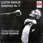 Gustav Mahler: Symphony No. 9 in D major