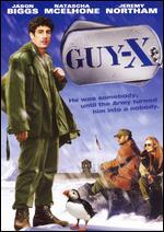 Guy X - Saul Metzstein