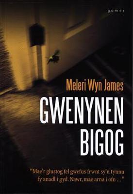 Gwenynen Bigog - James, Meleri Wyn