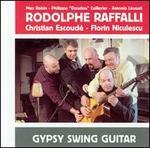 Gypsy Swing Guitar