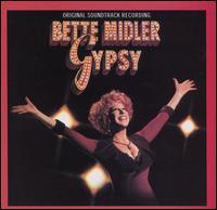 Gypsy [Television Soundtrack] - 1993 CBS Television Cast