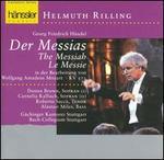 Händel: Der Messias