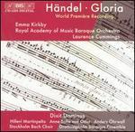 H�ndel: Gloria; Dixit Dominus