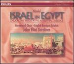 Händel: Israel in Egypt