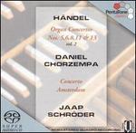 Händel: Organ Concertos, Vol. 2