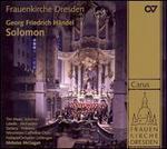 Händel: Solomon