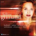 H�l�ne Grimaud plays Beethoven, Brahms, Gershwin and others