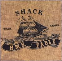 H.M.S. Fable - Shack