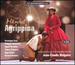 H?ndel: Agrippina