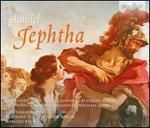 H?ndel: Jephtha