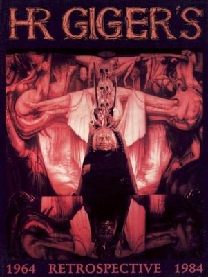 H. R. Giger's Retrospective: 1964-1984 - Giger, H.R.