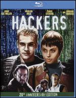 Hackers [Blu-ray] - Iain Softley