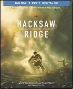 Hacksaw Ridge [Includes Digital Copy] [SteelBook] [Blu-ray/DVD]