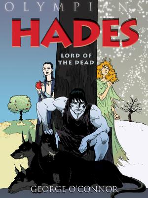 Hades: Lord of the Dead - O'Connor, George