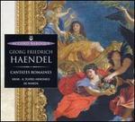 Haendel: Cantates Romaines