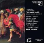Haendel: Giulio Casare (Excerpts)