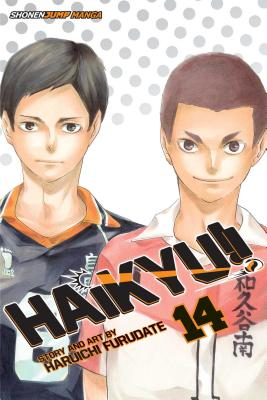 Haikyu!!, Vol. 14 - Furudate, Haruichi