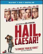 Hail, Caesar! [Includes Digital Copy] [Blu-ray/DVD] [2 Discs]