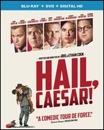 Hail, Caesar! [Includes Digital Copy] [UltraViolet] [Blu-ray/DVD] [2 Discs] - Ethan Coen; Joel Coen