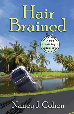 Hair Brained - Cohen, Nancy J
