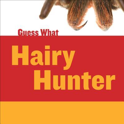 Hairy Hunter: Tarantula - Macheske, Felicia