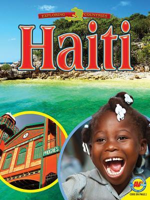 Haiti - Wiseman, Blaine