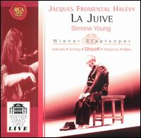 Halévy: La Juive - Alastair Miles (vocals); Istvan Gati (vocals); Janusz Monarcha (vocals); Johann Reinprecht (vocals); Neil Shicoff (vocals);...