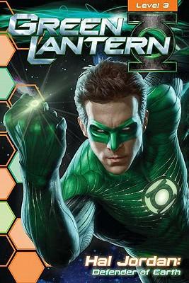 Hal Jordan: Defender of Earth - Black, Jake