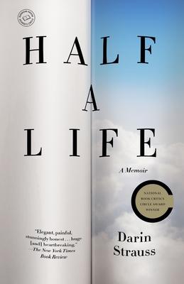 Half a Life - Strauss, Darin