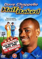 Half Baked [WS]
