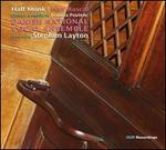 Half Monk, Half Rascal: Choeurs a Cappella by Francis Poulenc