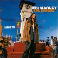 "Halfway Tree - Damian ""Junior Gong"" Marley"
