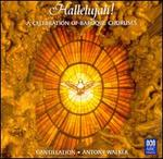 Hallelujah! A Celebration of Baroque Choruses