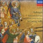 Hallelujah: Famous Choruses