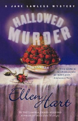 Hallowed Murder - Hart, Ellen