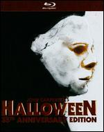 Halloween [35th Anniversary] [Blu-ray]