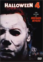 Halloween 4: The Return of Michael Myers - Dwight H. Little
