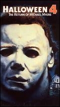 Halloween 4: The Return of Michael Myers - Dwight H. Little