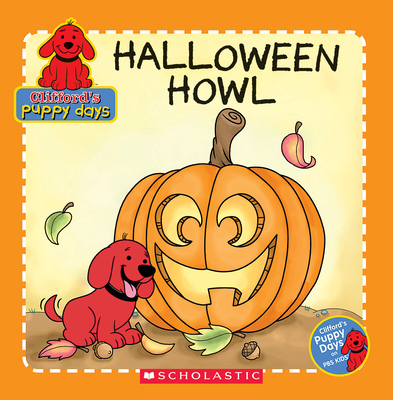 Halloween Howl - Herman, Gail
