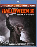 Halloween II [Unrated] [Blu-ray] - Rob Zombie