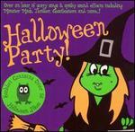 Halloween Party! [Metro]