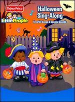 Halloween Sing-Along: Favorite Songs & Spooky Sounds
