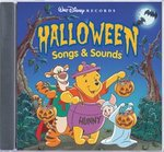 Halloween Songs & Sounds - Various Artists