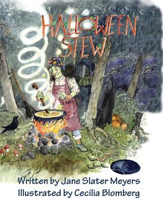 Halloween Stew - Meyers, Jane